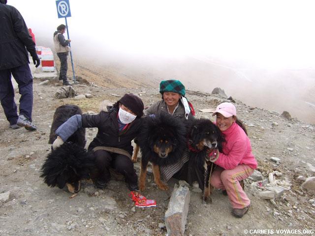 Kamba-la tibet