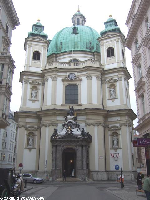 Visiter Vienne en Autriche