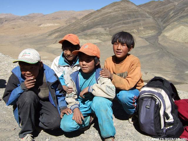 Shegar new tingri tibet