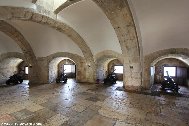 Tour Belem à visiter à Lisbonne