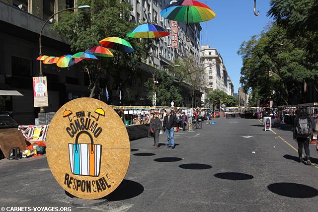 Visiter Buenos Aires Argentine