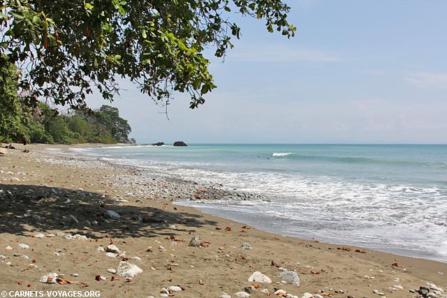Playa Pan Dulce Costa Rica