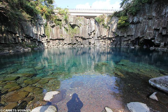 Jeju - Cascade Cheonjeyeon