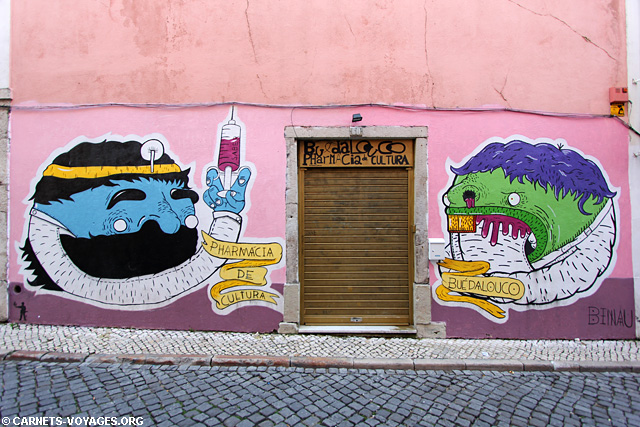 Visiter Lisbonne