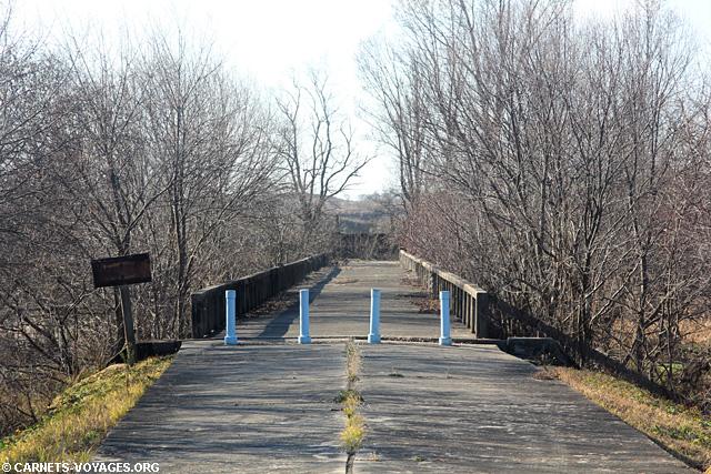 Pont du non retour DMZ
