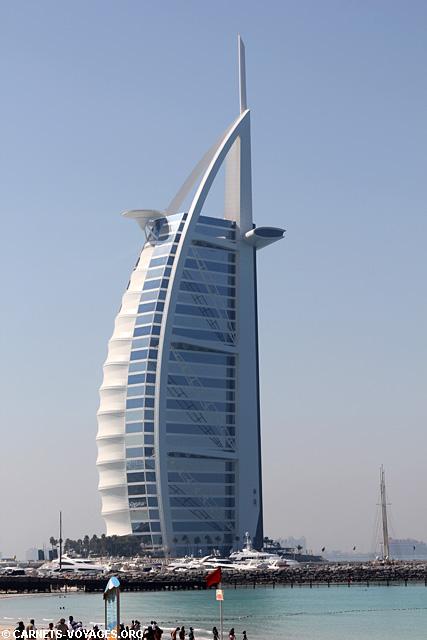 Burj Al Arab Duabaï
