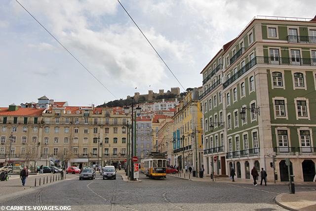 figueira à visiter à Lisbonne