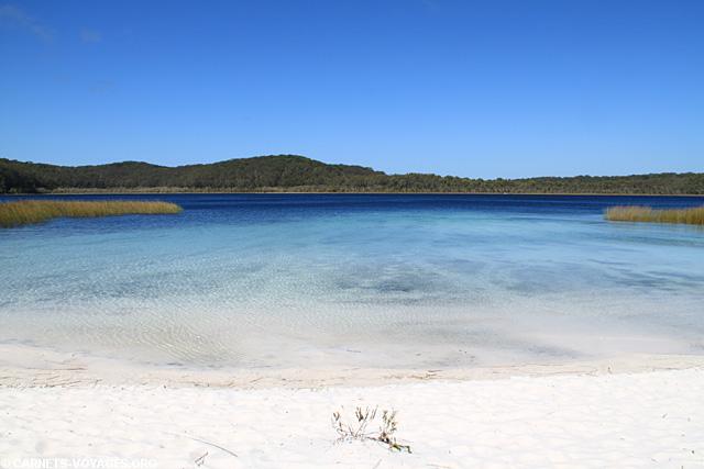 Fraser - Lake Birrabeen Australie