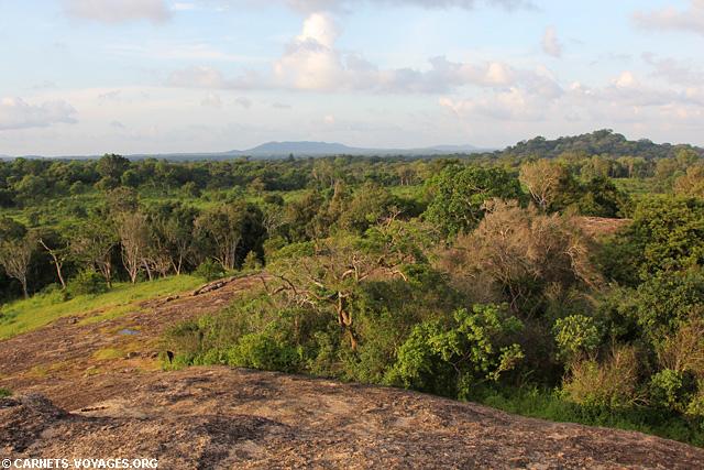 Hurulu Eco Park Sri Lanka