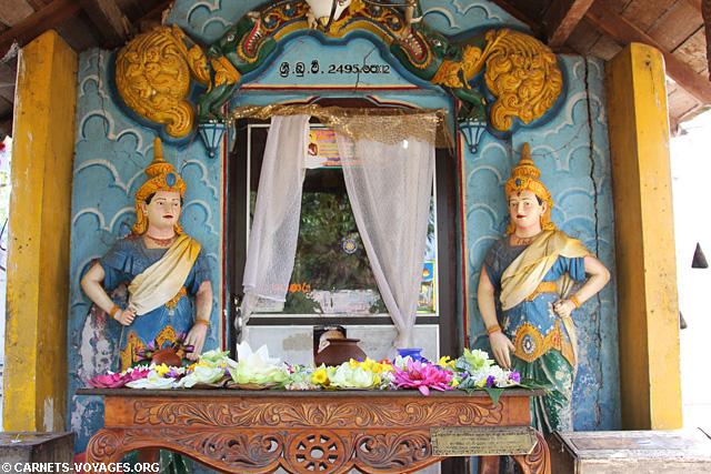 Visiter Kandy Sri Lanka