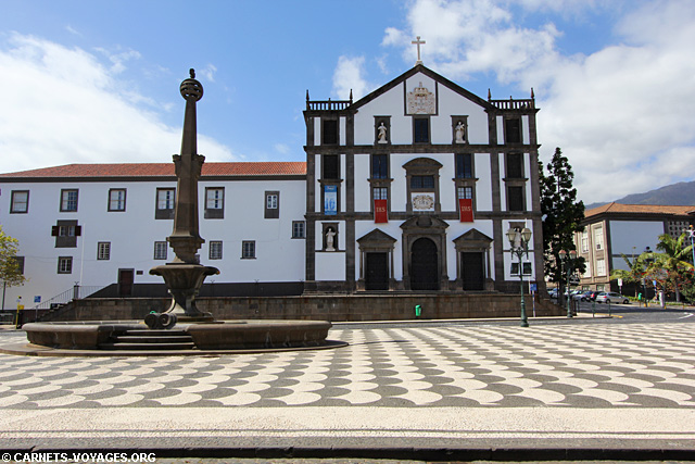 Funchal Madère