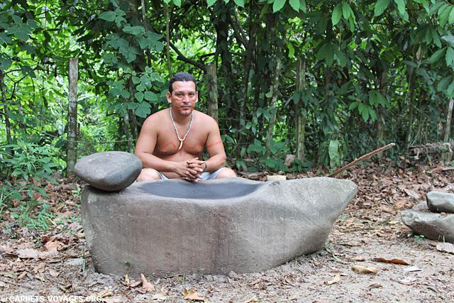 Réserve bribri Costa Rica