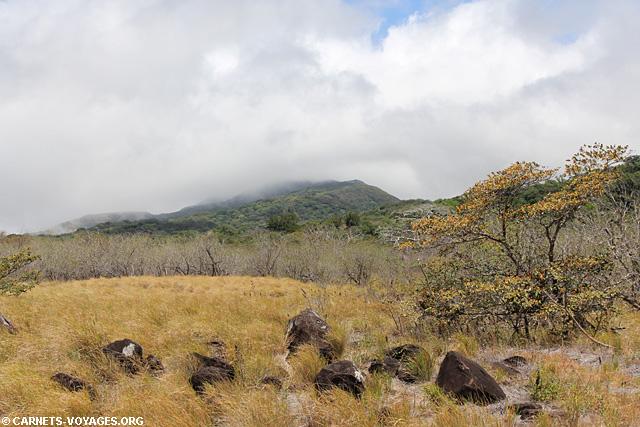 Parc National Rincon de la Vieja Costa Rica