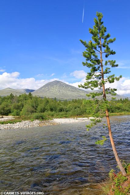 Parc national de Rondane Norvège