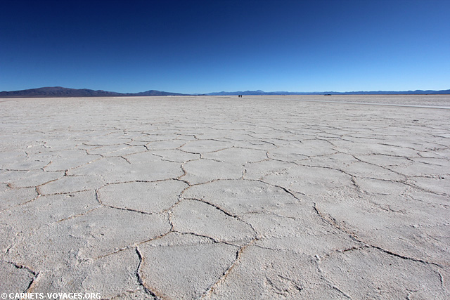 Salinas Grandes road trip nord ouest argentin