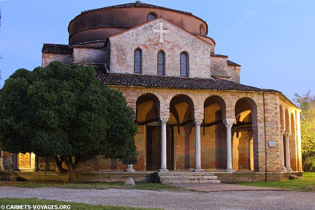 Cattedrale di Santa Maria Assunta Torcello Venise
