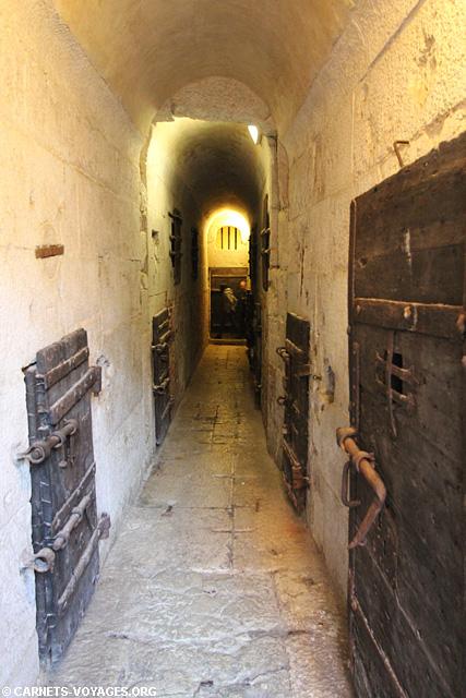 Prison palais des doges venise italie