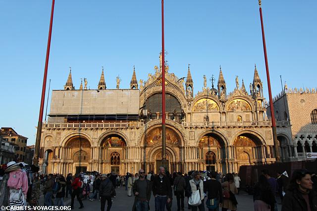 Visiter Venise en 3 jours