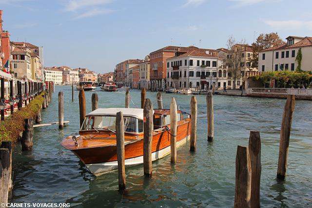 Visiter Venise Italie