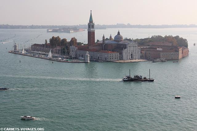Campanile Venise Italie