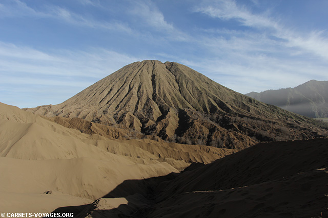 Volcan Bromo Indonésie