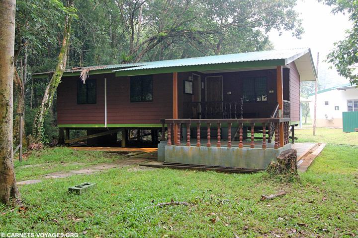 Parc Bako voyage Bornéo Malaisie