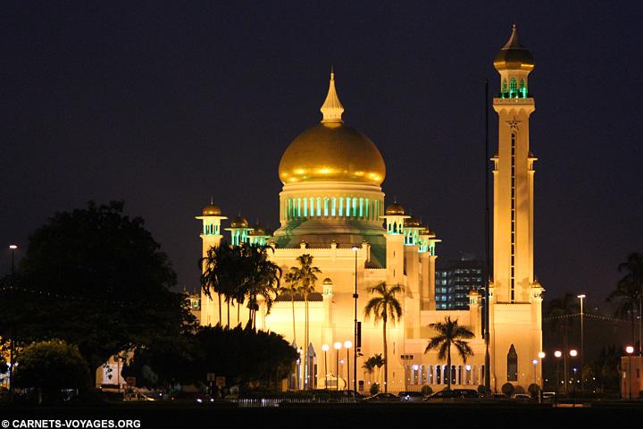 Brunei Bandar Seri Begawan