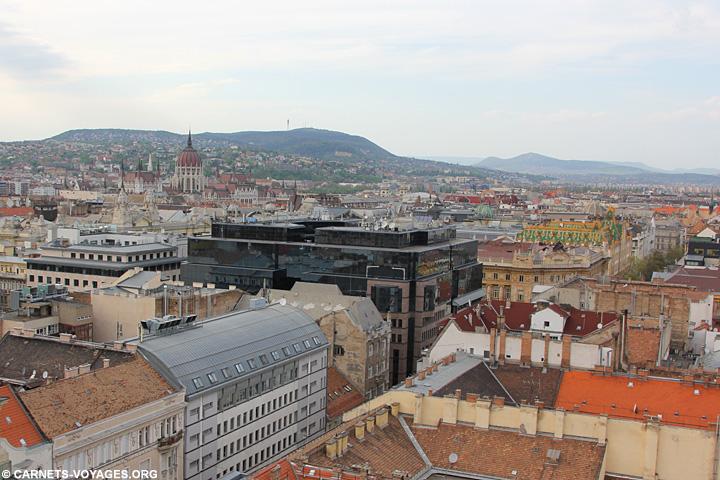 Budapest Hongrie