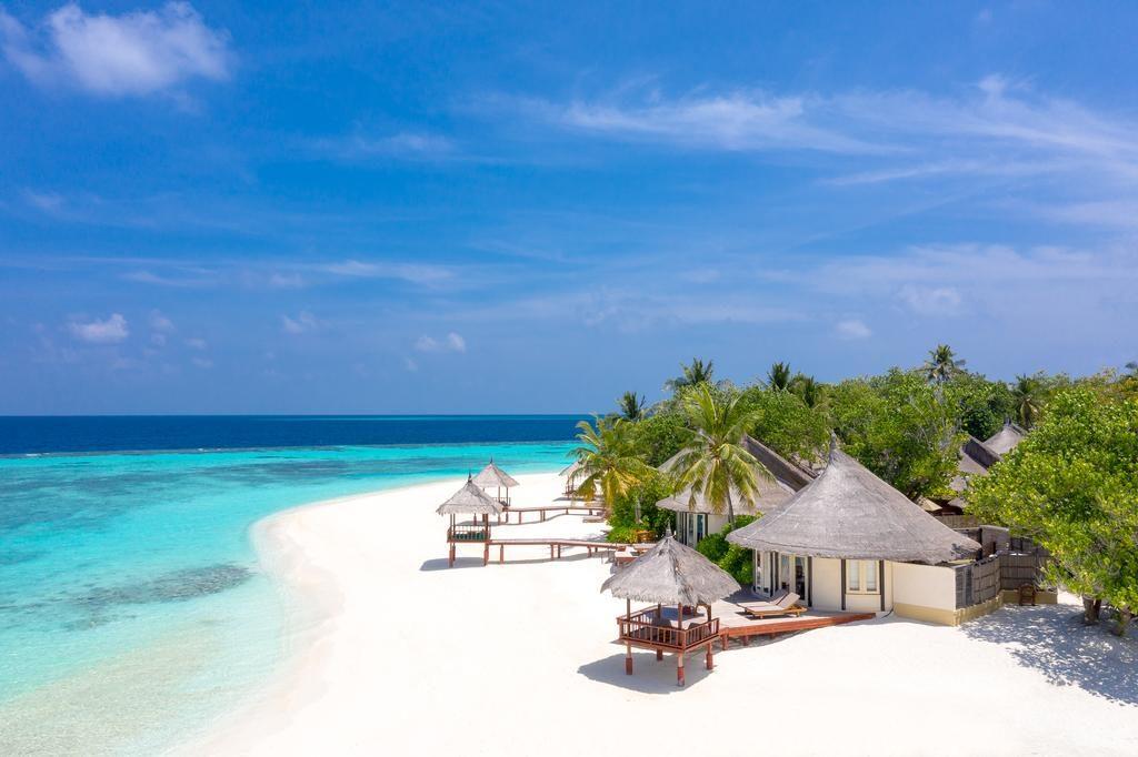 Quelle île hôtel choisir aux Maldives