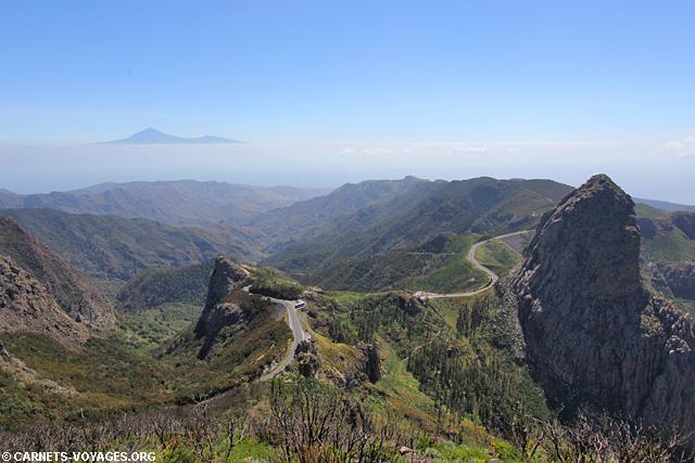 La Gomera Canaries Espagne