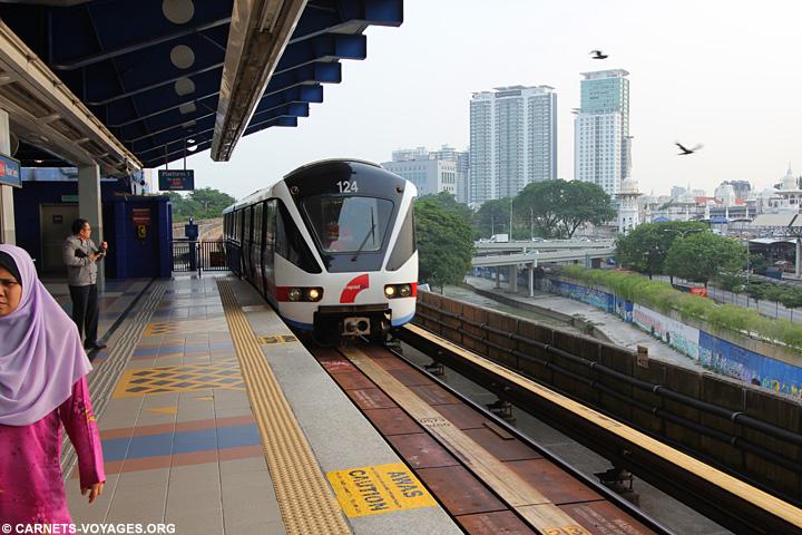 Kuala Lumpur Malaisie