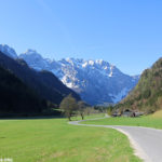 Parc naturel Logarska Dolina Slovénie