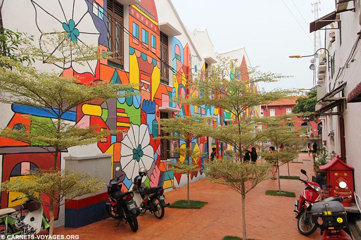 Malacca Malaisie