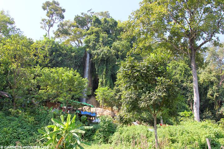 Trek village Pankam