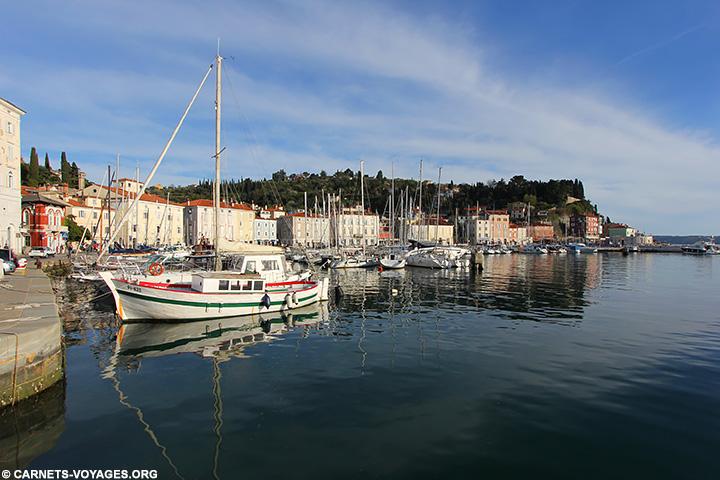 Visite Piran Slovenie