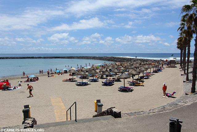 Tenerife Iles Canaries Espagne