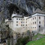 Grottes Postojna Slovénie