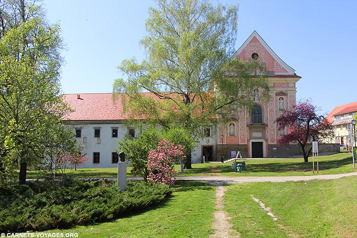 Visiter Ptuj Slovénie