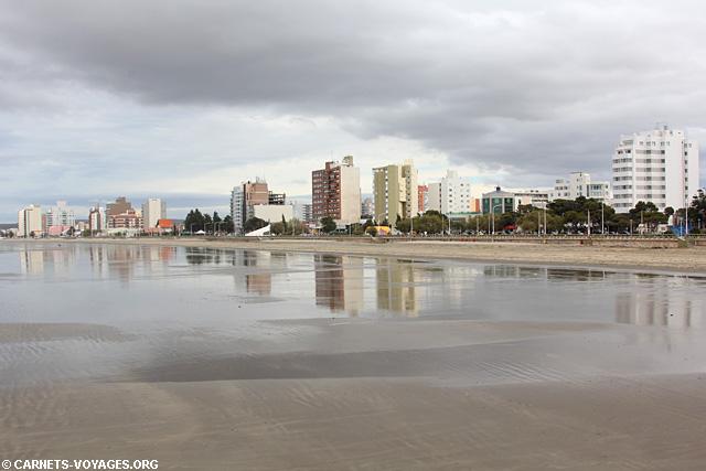 Puerto Madryn Argentine