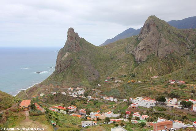 Tenerife îles Canaries Espagne