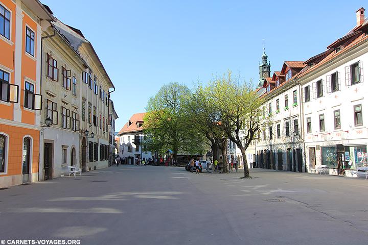 Skoja Loka Slovénie
