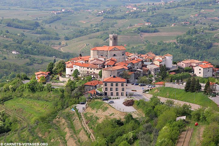 Visiter Smartno Slovénie