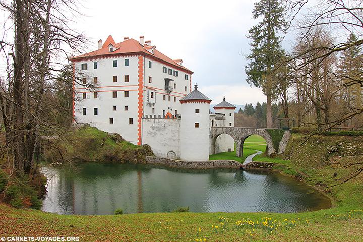 Château de Sneznik