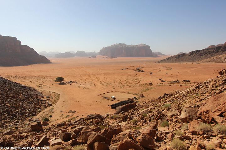 Visite Wadi Rum