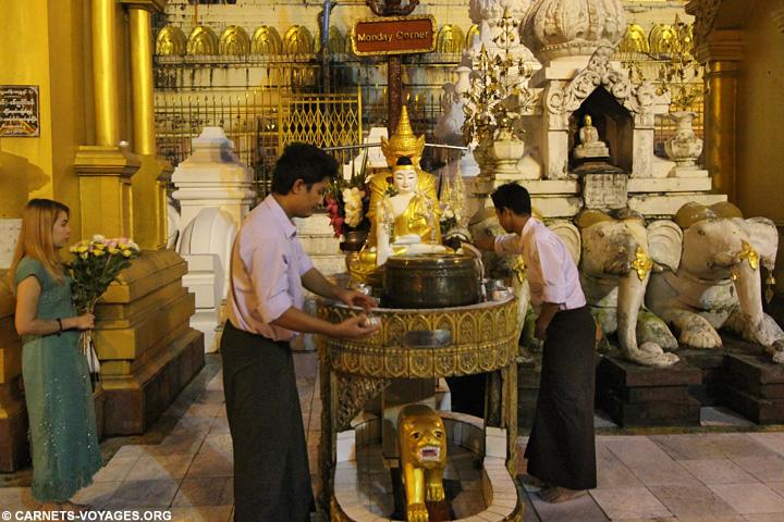 Birmanie Yangon