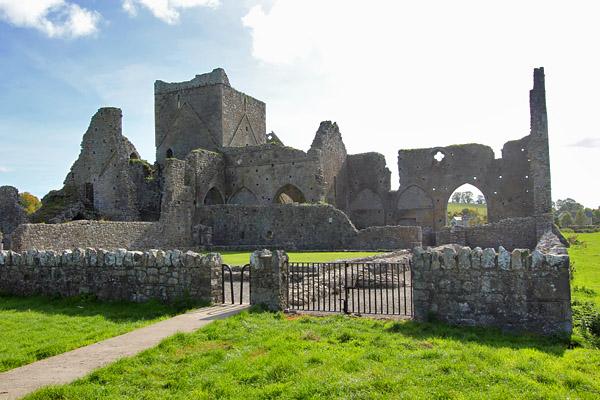 Abbaye de Hore Irlande