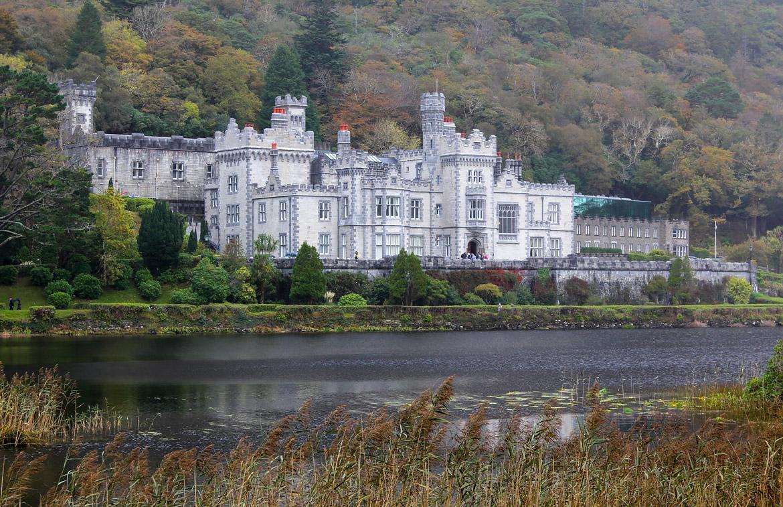 Abbaye de Kylemore Irlande