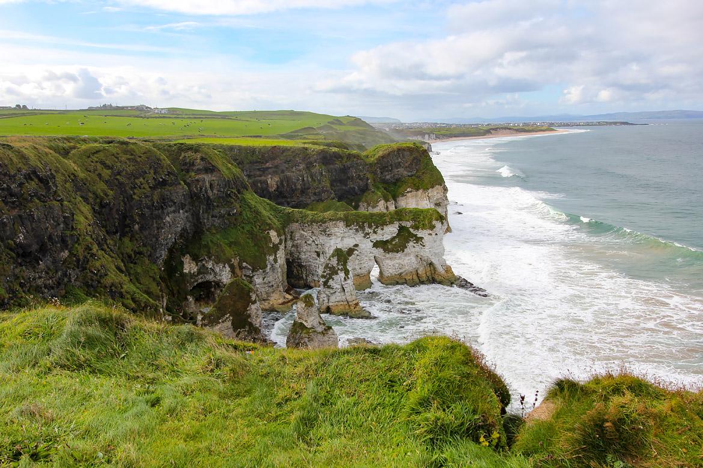 Belvedere Magheracross Irlande du Nord