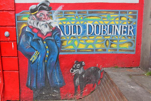 Visiter Dublin
