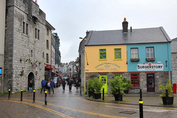 Galway Irlande